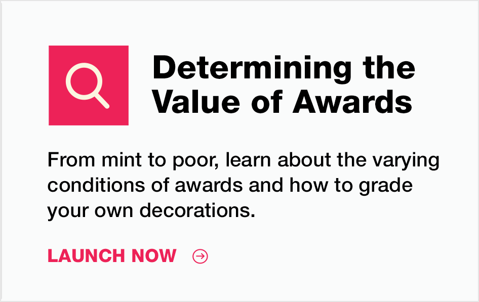 determining the value of awards